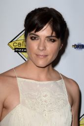 Selma Blair – 2016 Milk + Bookies Story Time Celebration at California Market Center in Los Angeles