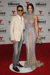 Shannon de Lima – 2016 Billboard Latin Music Awards in Miami