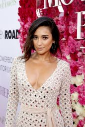 Shay Mitchell – 'Mother's Day' World Premiere in Los Angeles (Part II)