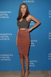 Solveig Mork Hansen - Foundation Fighting Blindness World Gala in New York City, April 2016