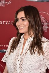 Sophie Simmons - John Varvatos 2016 Stuart House Benefit in Los Angeles