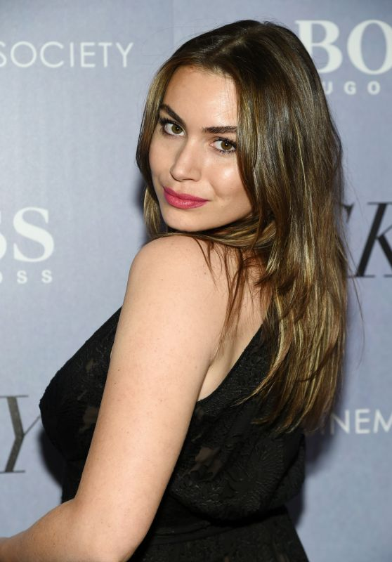 Sophie Simmons - Sky Premiere in New York 4/14/2016
