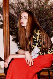 Sophie Turner - Sunday Times Style 2016