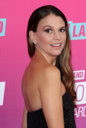 Sutton Foster - 2016 TV Land Icon Awards at the Barker Hanger in Santa Monica