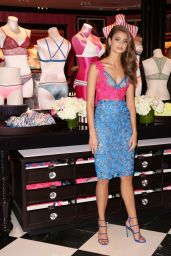 Taylor Marie Hill - Celebration of The All New Bralette Collection in Santa Monica 4/19/2016
