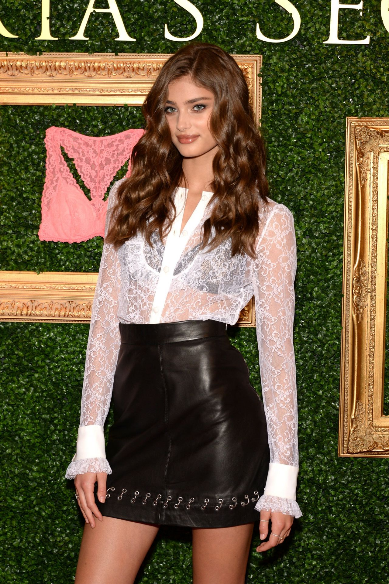 Celebrity Taylor Marie Hill nude photos 2019
