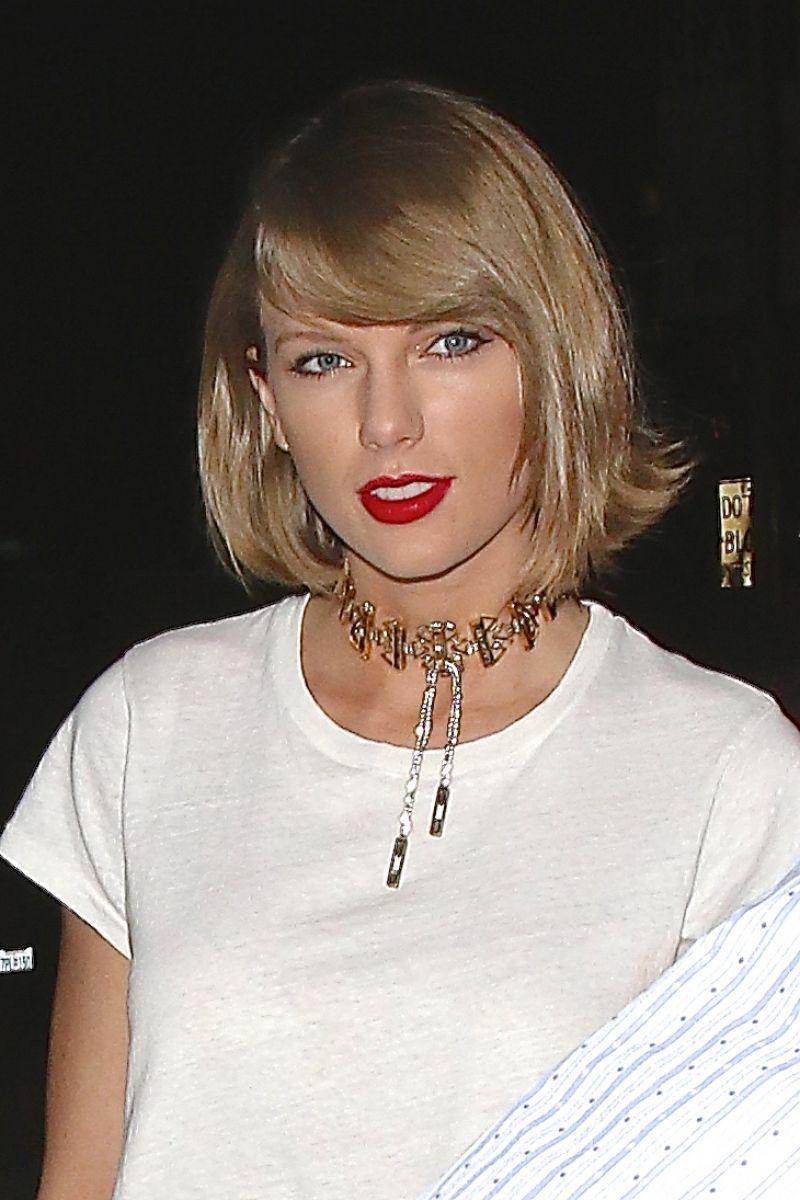 Taylor Swift Latest Ph...