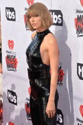 Taylor Swift - iHeartRadio Music Awards 2016 in Inglewood