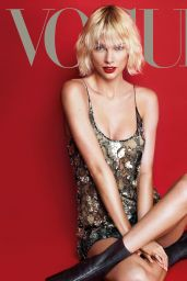 Taylor Swift - Vogue Magazine May 2016