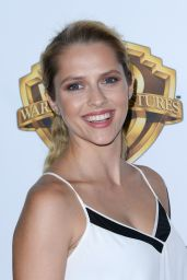 Teresa Palmer – 'The Big Picture' presentation at CinemaCon 2016 in Las Vegas