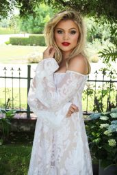 Top 20 Celebrity Under 20 Hot List – Olivia Holt #2