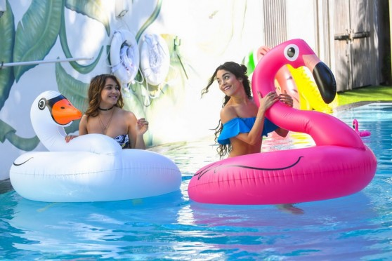 vanessa-hudgens-and-stella-hudgens-wearing-aerie-bikinis-at-a-pool-in-miami-april-2016-1