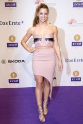 Vanessa Mai – 2016 Echo Music Awards in Berlin, Germany