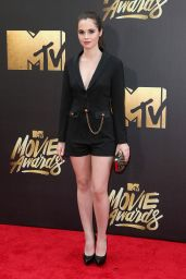 Vanessa Marano – 2016 MTV Movie Awards in Burbank, CA
