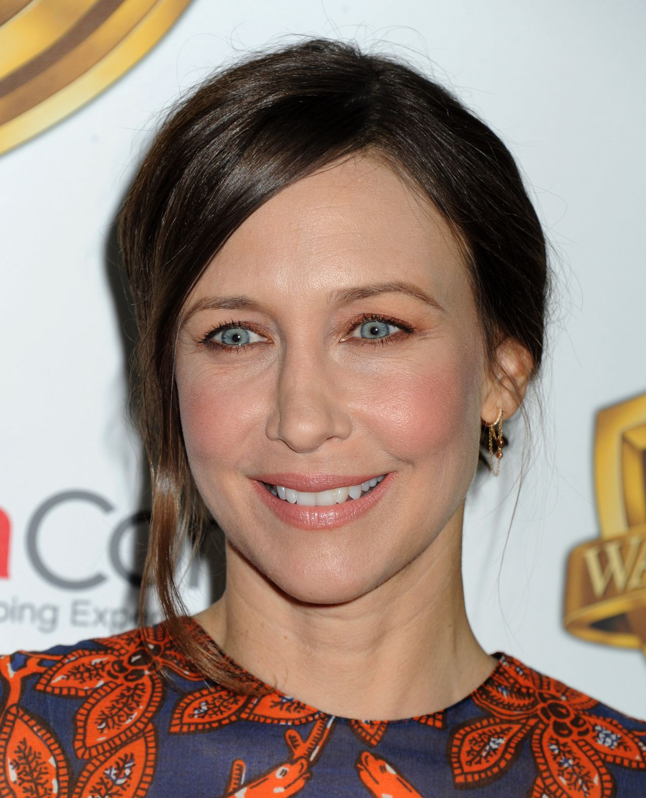 Vera Farmiga - 'The Big Picture' Presentation at CinemaCon 2016 in La...