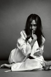 Victoria Beckham - Photoshoot for Vogue China May 2016
