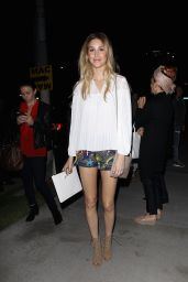 Whitney Port – Alice + Olivia Fashion Show at Neuehouse Hollywood in Los Angeles