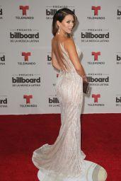 Ximena Duque – 2016 Billboard Latin Music Awards in Miami