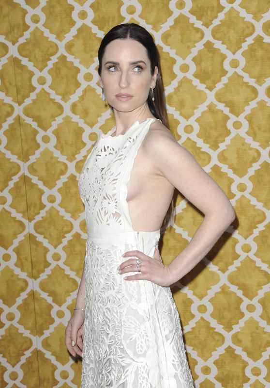 Zoe Lister-Jones – 'Confirmation' Premiere in Hollywood