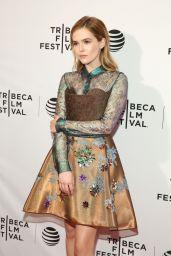 Zoey Deutch - Vincent N Roxxy Premiere - 2016 Tribeca Film Festival in NYC