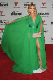 Zuleyka Rivera – 2016 Billboard Latin Music Awards in Miami
