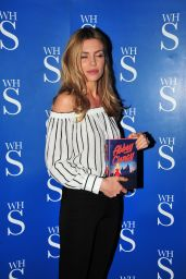 Abbey Clancy - Book Signing in Liverpool  5/19/2016