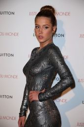 Adèle Exarchopoulos - After Party of Léa Seydoux