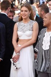 Adele Exarchopoulos -