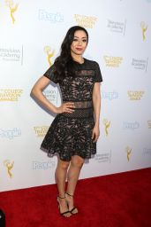 Aimee Garcia – College Television Awards in Los Angeles 5/25/2016