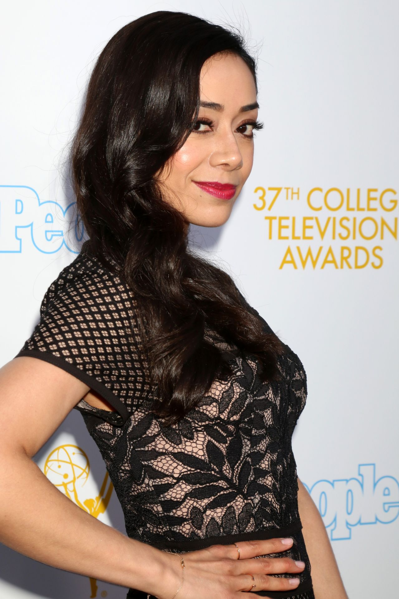 Aimee Garcia Nude Photos 36