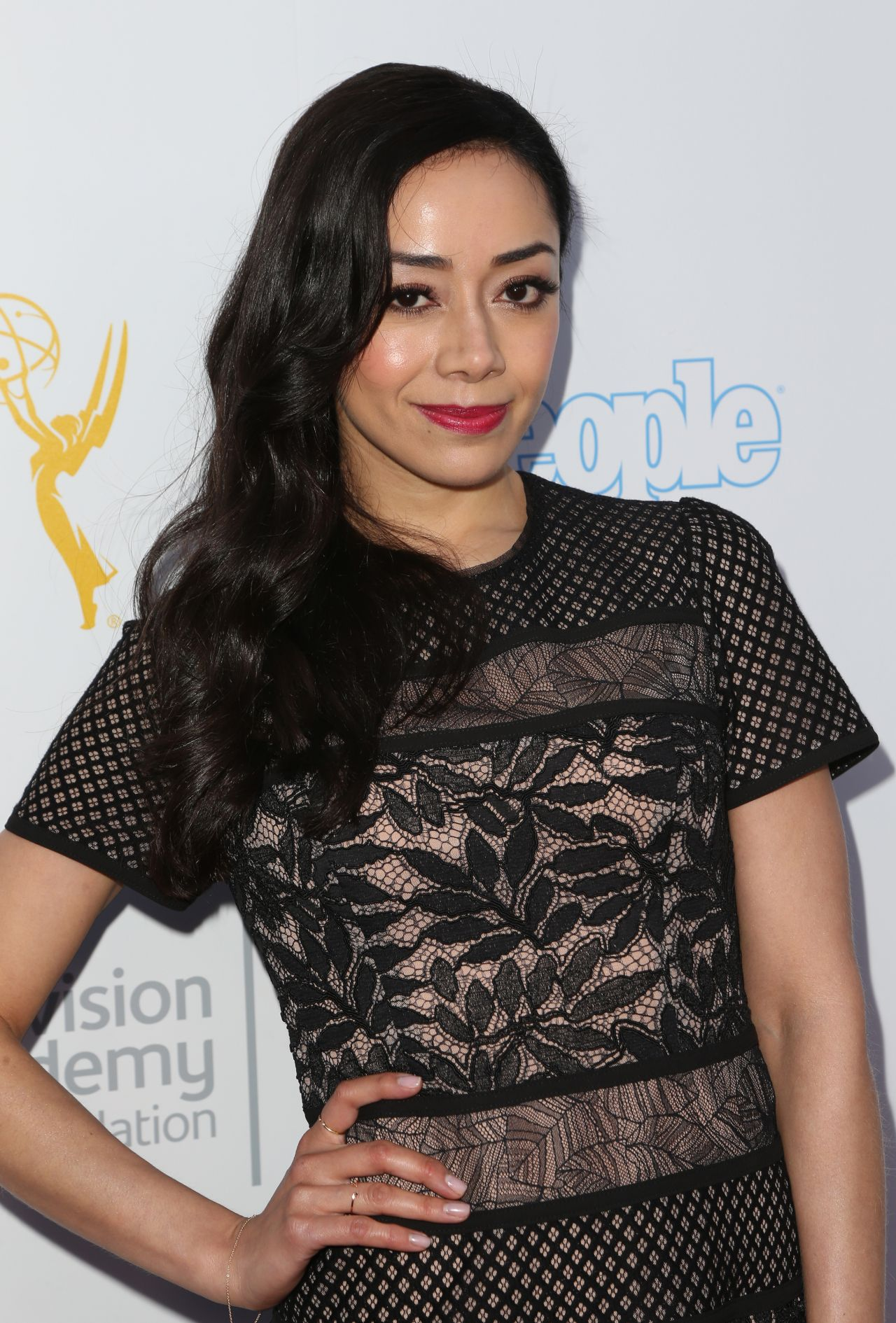 Aimee Garcia Nude Photos 2