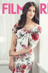 Aishwarya Rai - Filmfare Magazine India June 2016