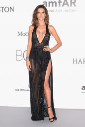 Alessandra Ambrosio – amfAR's Cinema Against AIDS Gala in Cap d'Antibes, France, 5/19/2016