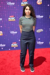 Alessia Cara – 2016 Radio Disney Music Awards at Microsoft Theater in Hollywood