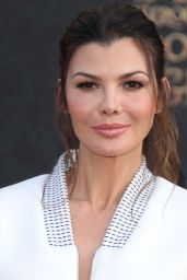 Ali Landry – 'Alice Through The Looking Glass' Premiere at the El Capitan Theatre in Hollywood