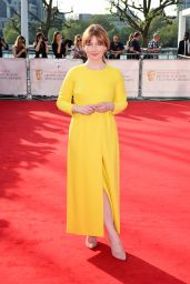 Alice Levine – British Academy Television Awards BAFTAS 2016 in London