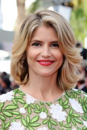 Alice Taglioni – Opening Ceremony at Palais Des Festivals in Cannes, France 5/11/2016