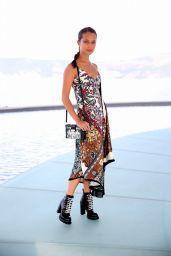 Alicia Vikander – American International Television Festival in Beverly Hills 5/28/2016