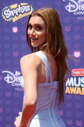 Alyson Stoner – 2016 Radio Disney Music Awards in Los Angeles