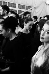 Amber Heard – Met Gala 2016 Photo Diary