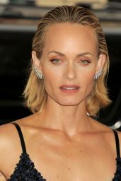 Amber Valletta – Met Costume Institute Gala 2016 in New York