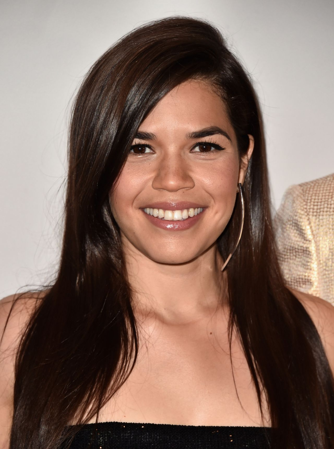 America Ferrera Nude Photos 86