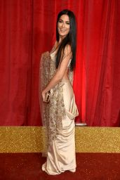 Amrit Maghera – British Soap Awards 2016 in London, UK