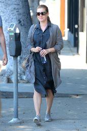 Amy Adams - Out in LA, 5/2/2016
