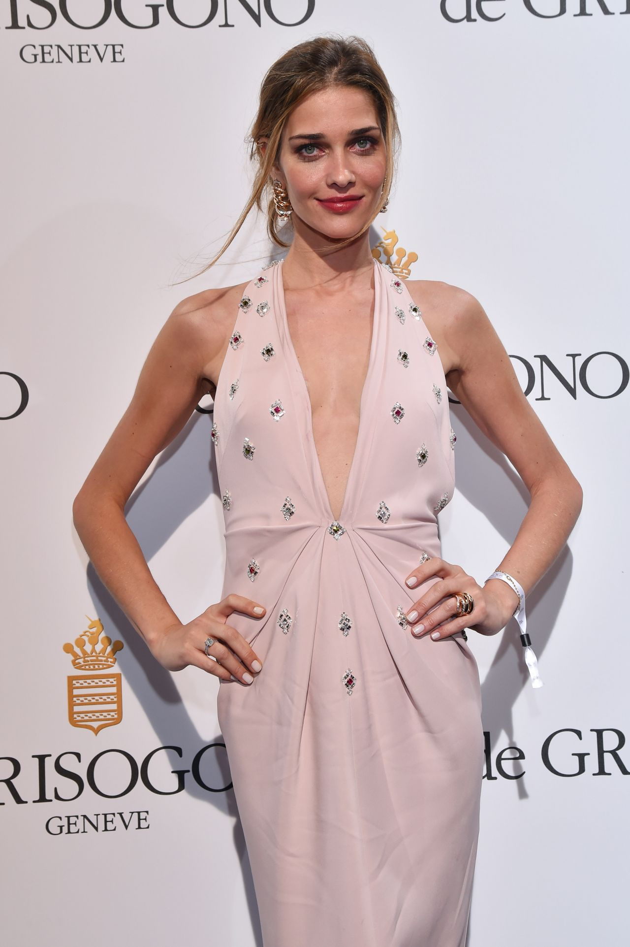 Ana Beatriz Barros – 'De Grisogono' Party in Cannes 5/17/2016