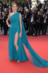 Ana Beatriz Barros – 'The Unknown Girl (La Fille Inconnue)' Premiere at 69th Cannes Film Festival 5/18/2016