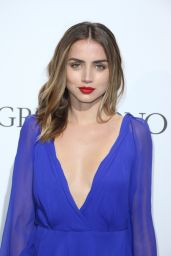 Ana de Armas – 'De Grisogono' Party in Cannes 5/17/2016