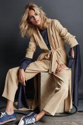 Anja Rubik - Vogue Magazine Portugal June 2016 Photos