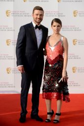 Anna Kendrick – British Academy Television Awards BAFTAS 2016 in London
