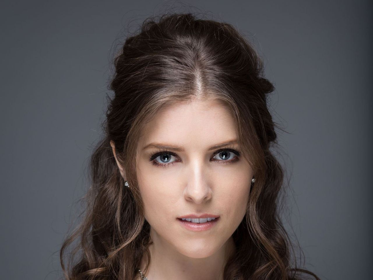 Anna Kendrick – Photoshoot for The Hollywood Reporter Cannes Film ... Anna Kendrick
